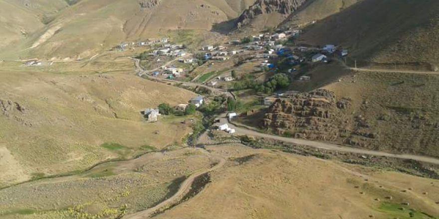 Ağrı Eleşkirt Hayrangöl Köyü Resimleri