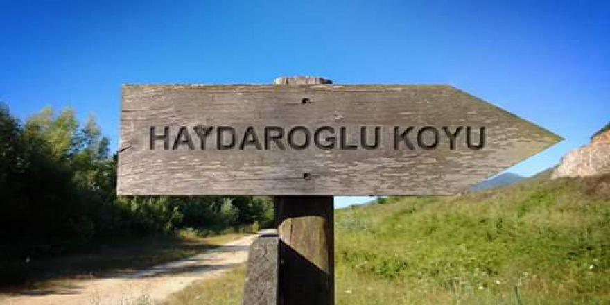 Ağrı Eleşkirt Haydaroğlu Köyü Resimleri
