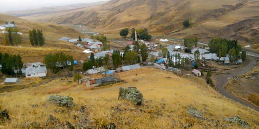 Ağrı Eleşkirt İkizgöl Köyü Resimleri