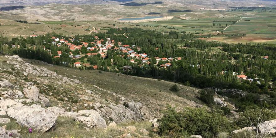 Antalya Korkuteli Osmankalfalar Köyü Resimleri