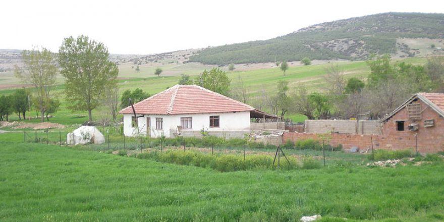 Antalya Korkuteli Yalınlıgediği Köyü Resimleri