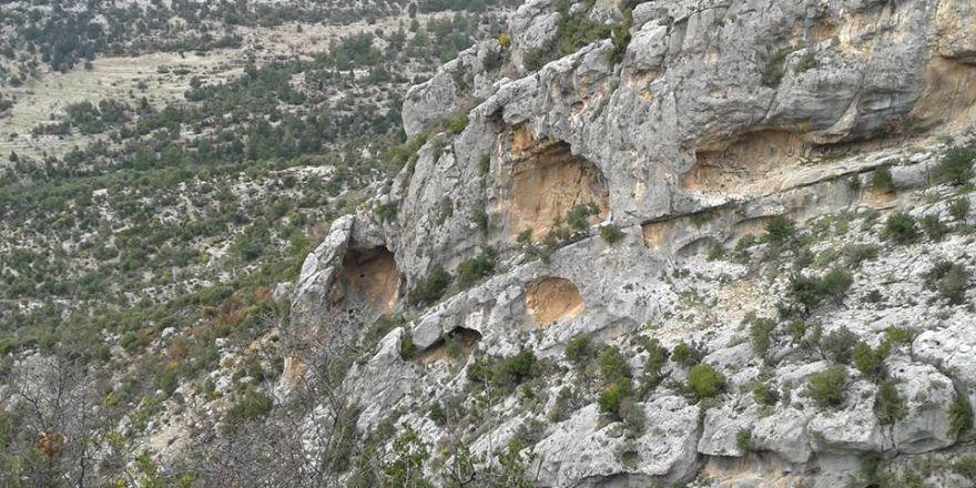 Antalya Manavgat Ahmetler Köyü Resimleri