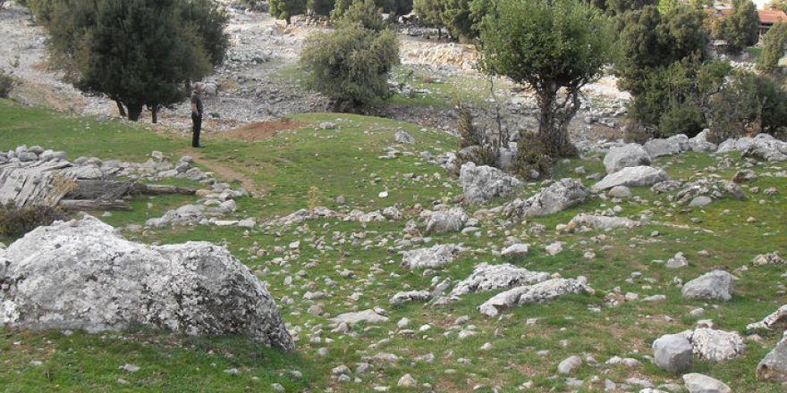 Antalya Manavgat Ballıbucak Köyü Resimleri