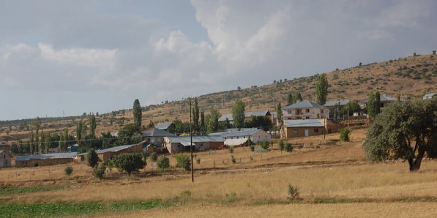 Şiran Karaşeyh Köyü Resimleri