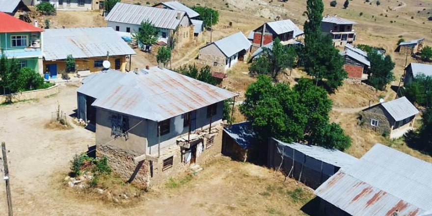 Şiran Kaynakbaşı Köyü Resimleri