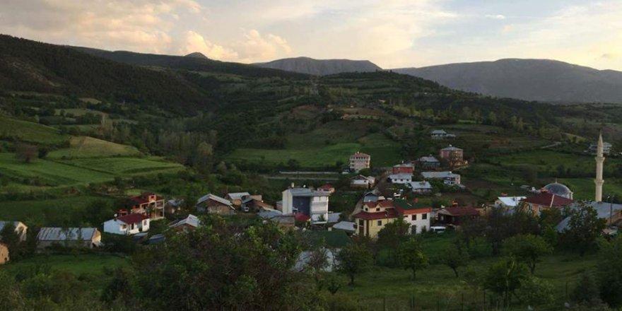 Şiran Ozanca Köyü