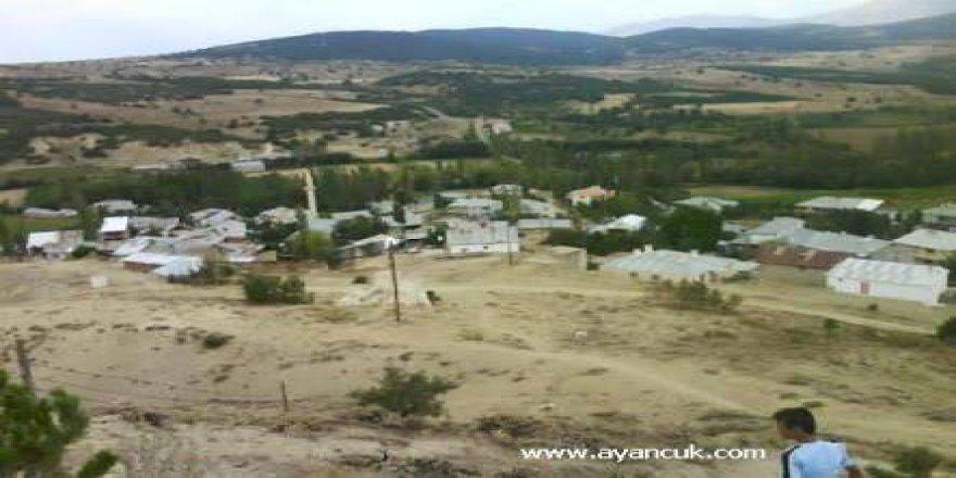 Şiran Örenkale Köyü Resimleri