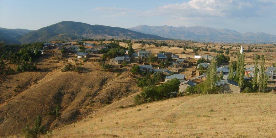 Şiran Sadıkköy Köyü Resimleri