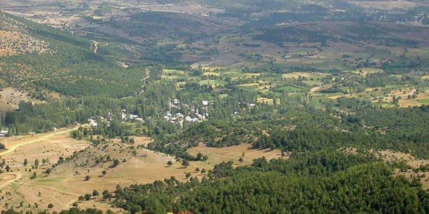 Şiran Selimiye Köyü