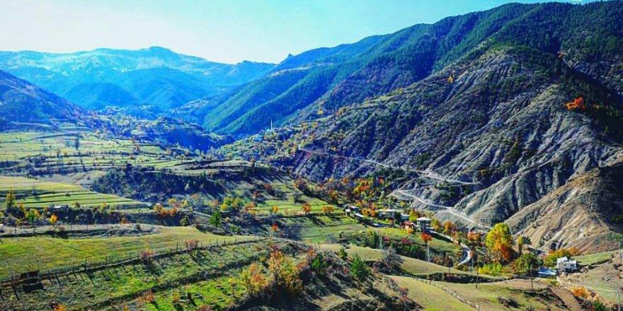 Torul Altınpınar Köyü Resimleri