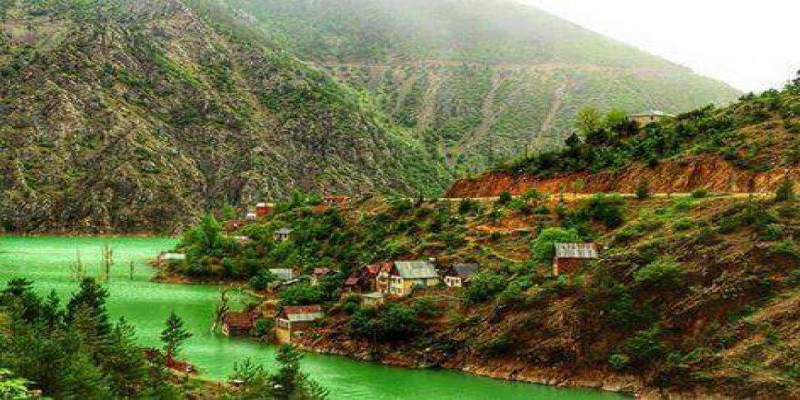 Torul Budak Köyü Resimleri