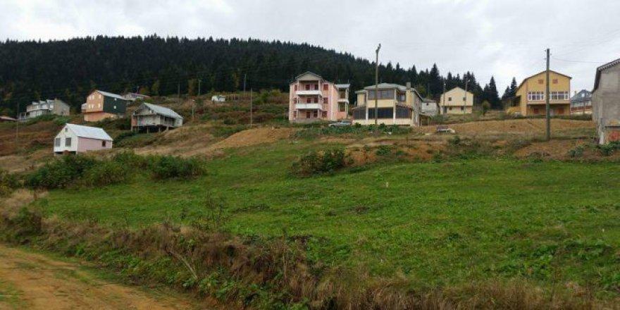 Akçaabat Karaçayır Köyü Resimleri