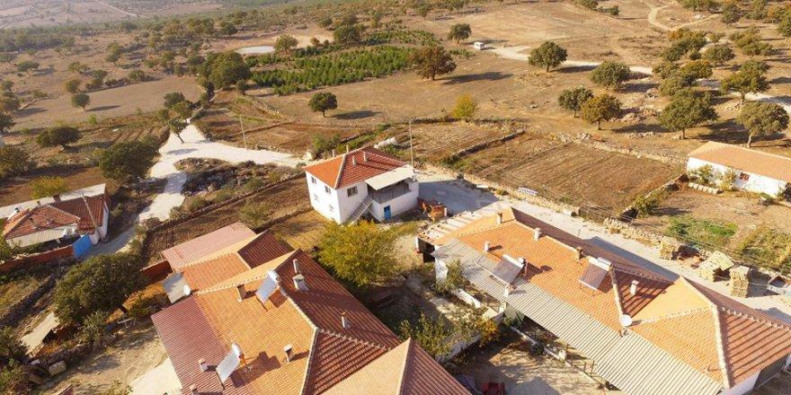 Yunusemre Müslih Köyü Resimleri