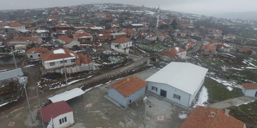 Yunusemre Recepli Köyü Resimleri
