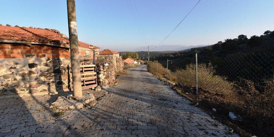 Yunusemre Sarınasuhlar Köyü Resimleri