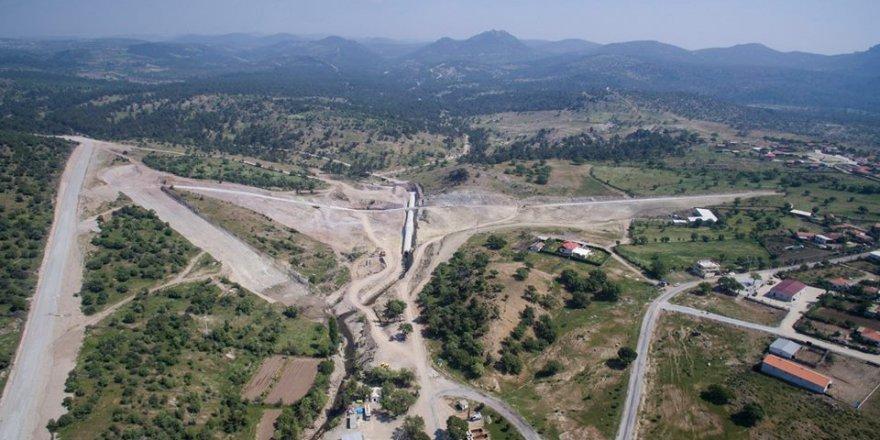 Yunusemre Sarma Köyü Resimleri