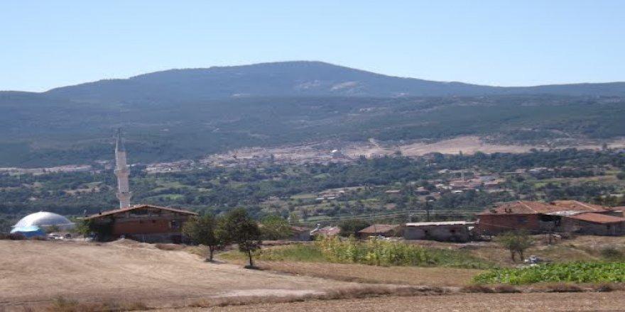 Yunusemre Yenice Köyü Resimleri