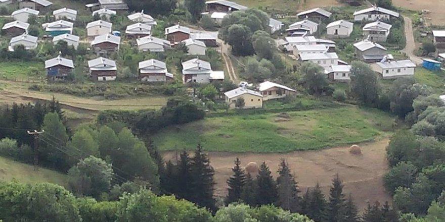 Artvin Ardanuç Ballı Köyü Resimleri