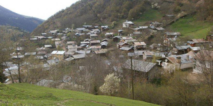 Artvin Ardanuç Bulanık Köyü Resimleri