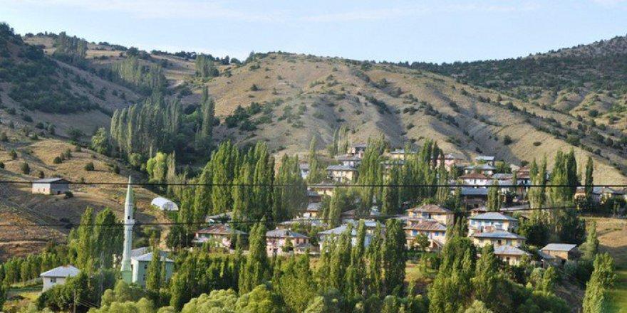 Alucra Gürbulak Köyü Resimleri