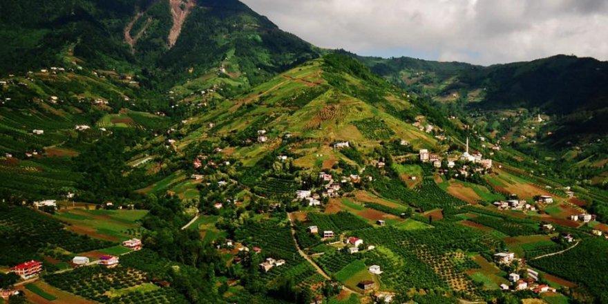 Akçaabat Maden Köyü Resimleri