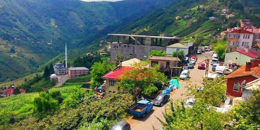 Akçaabat Meşeli Köyü Resimleri
