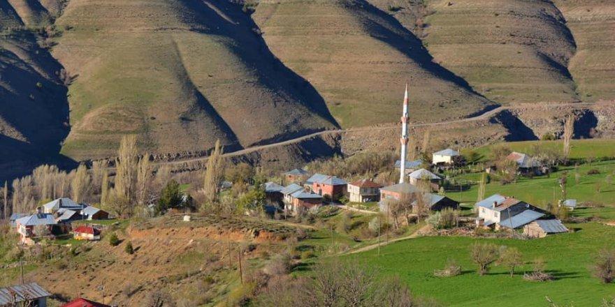 Alucra Yükselen Köyü Resimleri