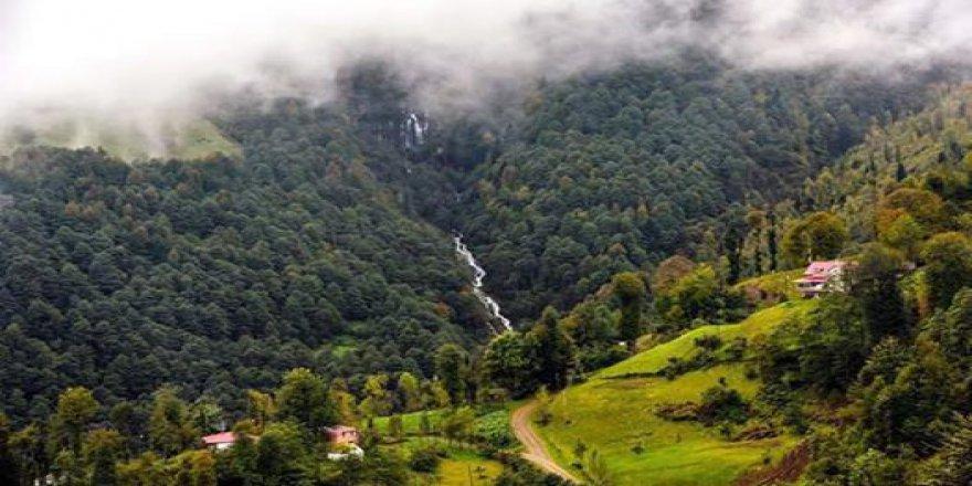 Akçaabat Uçarsu Köyü Resimleri