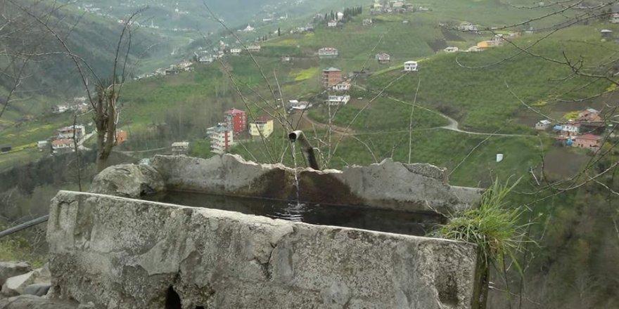 Akçaabat Zaferli Köyü Resimleri