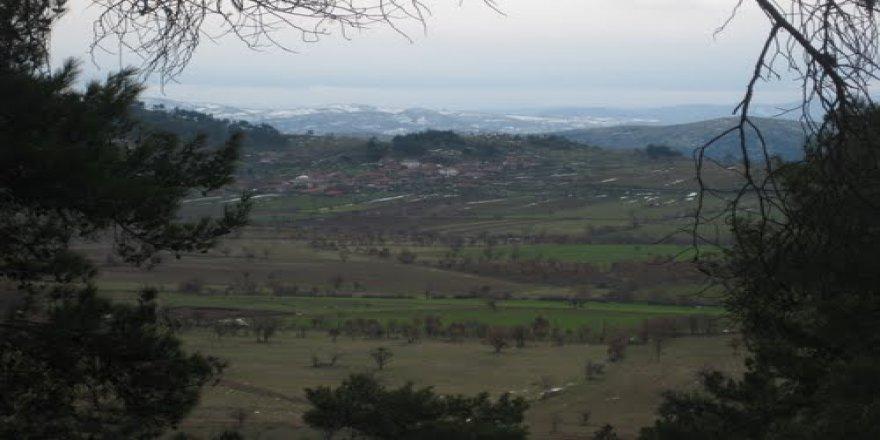 Savaştepe Yolcupınarı Köyü Resimleri