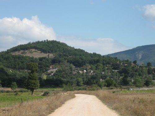 Savaştepe Yukarıkaraçam Köyü Resimleri 1