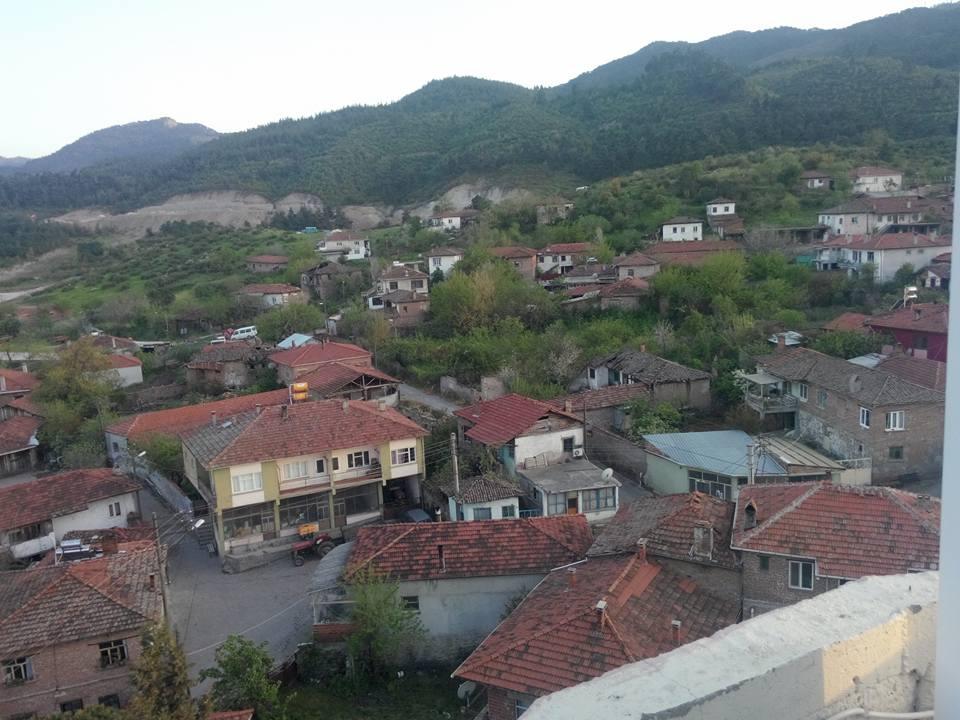 Sındırgı Akçakısrak Köyü Resimleri 1