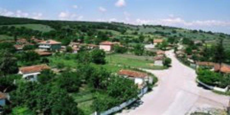 Biga Aşağıdemirci Köyü Resimleri
