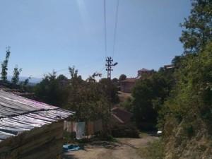 Samsun Havza Taşkaracaören Köyü Resimleri