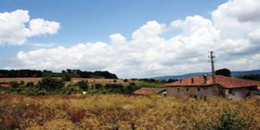 Biga  Bakacak Köyü Resimleri