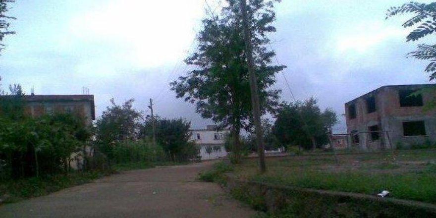 Araklı Buzluca Köyü Resimleri