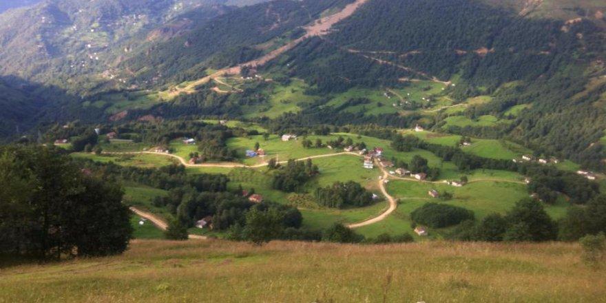 Araklı Çukurçayır Köyü Resimleri