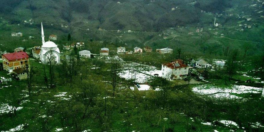Bulancak Kuzköy Köyü Resimleri