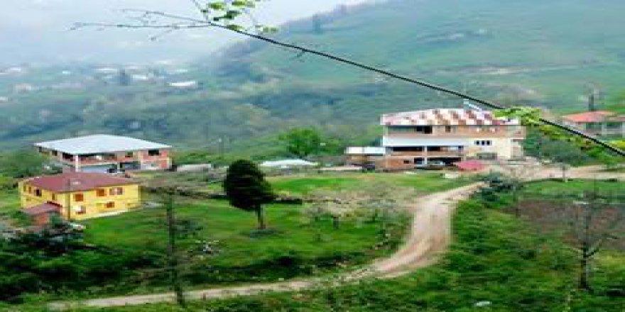 Bulancak Küçükada Köyü Resimleri