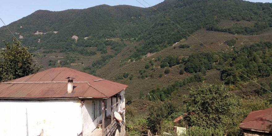 Bulancak Muratlı Köyü Resimleri