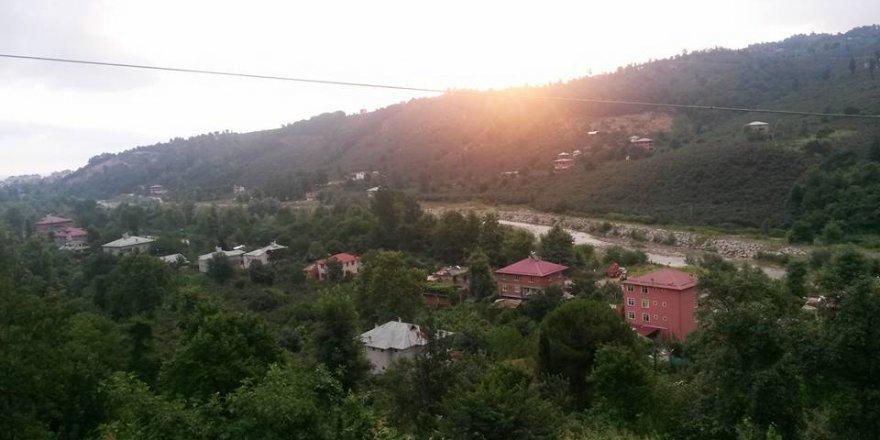 Bulancak  Pazarsuyu Köyü Resimleri
