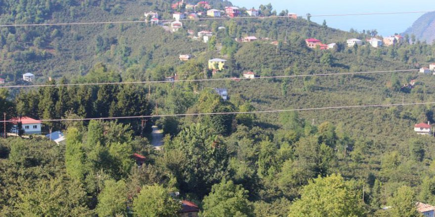 Bulancak Süme Köyü Resimleri