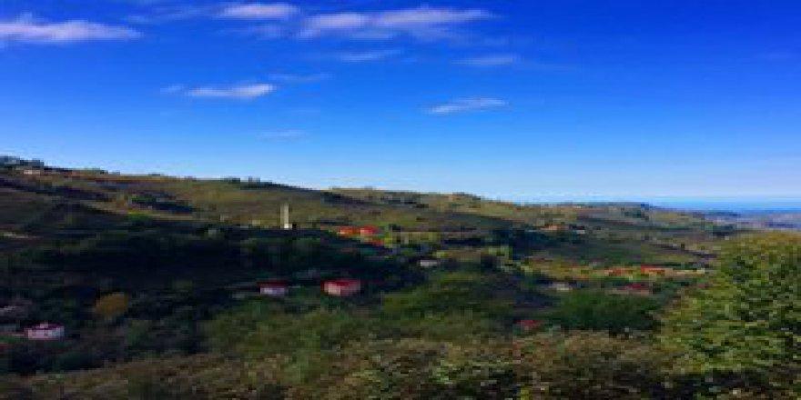 Bulancak Tepecik Köyü Resimleri