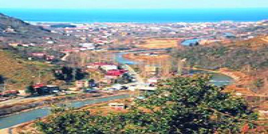 Bulancak Torçan Köyü Resimleri