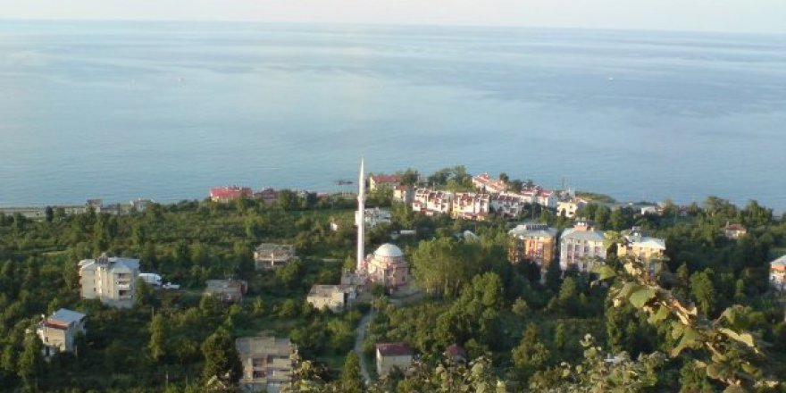Bulancak Yalıköy Köyü Resimleri