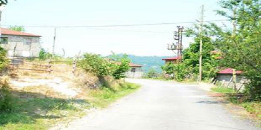 Bulancak Yeşilhisar Köyü Resimleri