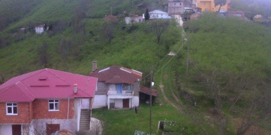 Bulancak Yeşilköy Köyü Resimleri