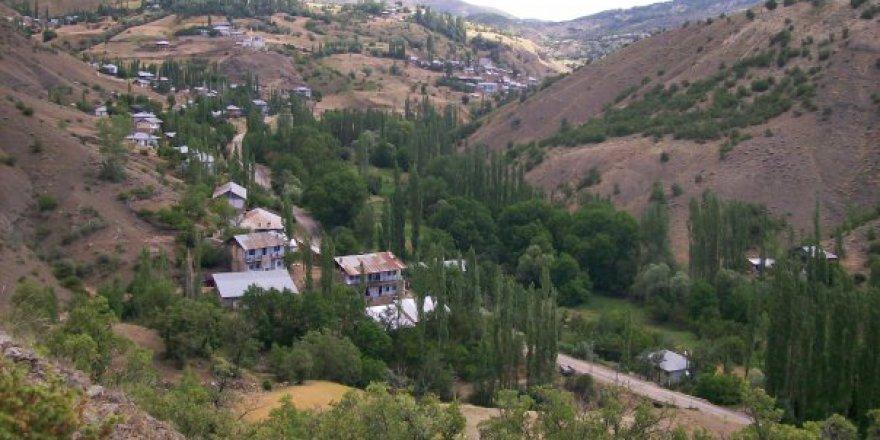 Çamoluk Çakılkaya Köyü Resimleri