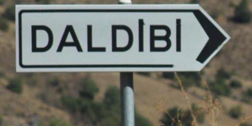 Çamoluk Daldibi Köyü Resimleri