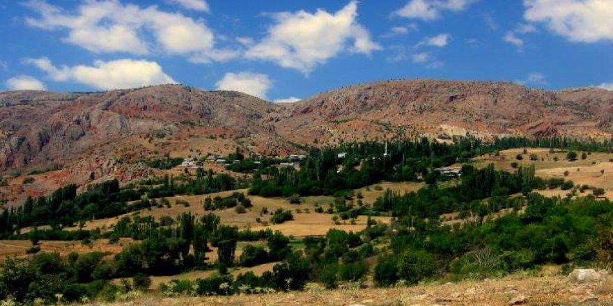 Çamoluk Hacıahmetoğlu Köyü Resimleri